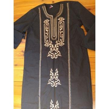 Suknie orientalne Galabeja