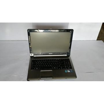 Komputer Laptop Notebook Medion Akoya E5218 T4400