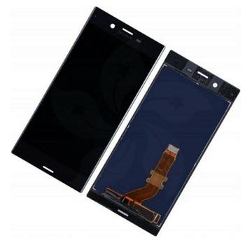 WYŚWIETLACZ LCD SONY XPERIA XZ F8331 F8332