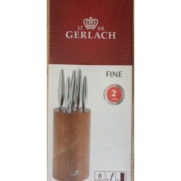 SPRZEDAM noże Gerlach