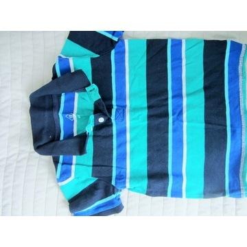 T-shirt, polówka, koszulka dla chłopca 116