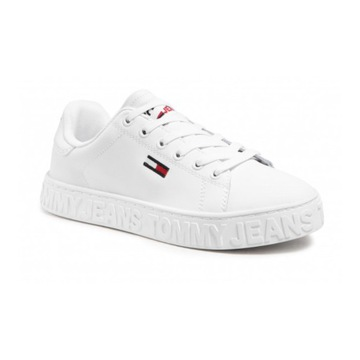 Sneakersy Tommy JEANS 37
