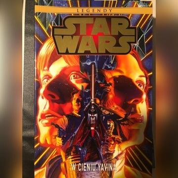 Star Wars Legendy W cieniu Yavina