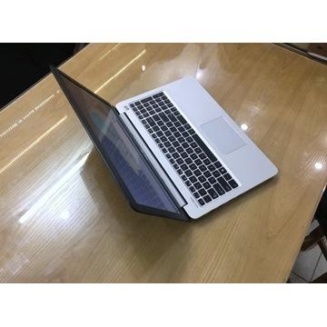 ASUS K501L i5 GTX950 SSD 12GB FullHD mat