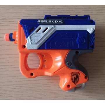 Nerf Reflex IX-1