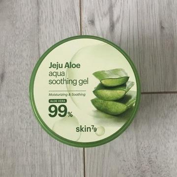 skin79 Jeju Aloe Aqua Soothing Gel 99% 300g