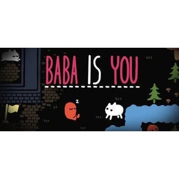 Baba Is You | klucz Steam