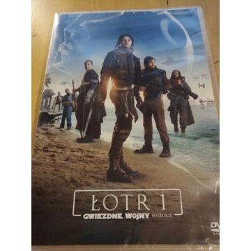 Łotr 1 Gwiezdne Wojny / Dvd