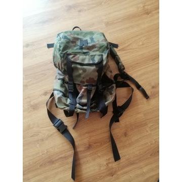 Plecak wojskowy zasobnik żomierski