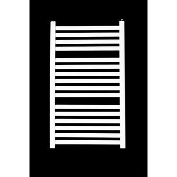 Grzejnik łazienkowy ŁEZKA ŁP 120/45 BIAŁY
