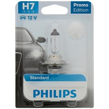 Żarówka H7 Philips H7 | 55 watów