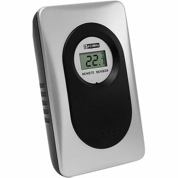 Bezprzewodowy czujnik - termometr, higrometr