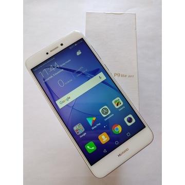 Huawei P9 lite 2017 WHITE 3/16 GB