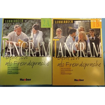 Tangram 2A i Tangram 1B