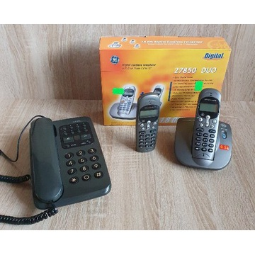 Telefon stacjonarny - telefony stacjonarne