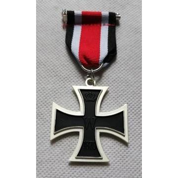 Krzyż Żelazny 2 Klasa wojna francusko-pruska 1870