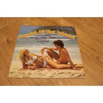 Sound Of The Island LP Reggae