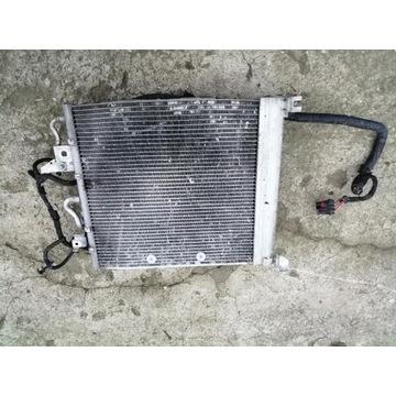 Astra H III 1.7 1.9 CDTI Chłodnica klimatyzacji
