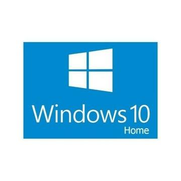 Instalacja Windows 10 Home 32/64
