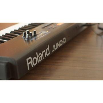Syntezator Roland Juno D