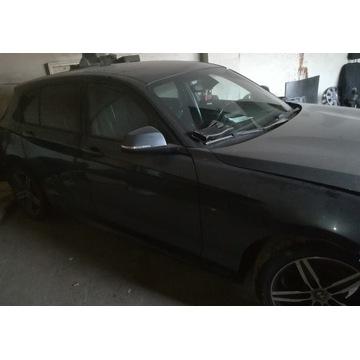 BMW f20 wszystkie części kolor B39