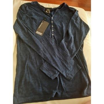 SMOG Long sleeve- koszulka z długim  rękawem