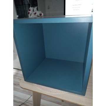 IKEA  VALJE szafka półki wiszące kubik