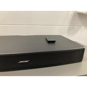 Bose solo soundbar głośnik 347205-2300