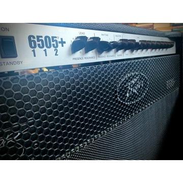 Wzmacniacz gitarowy Peavey 6505+ 112 combo