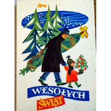 Wesołych Świąt (Jerzy Napieracz)