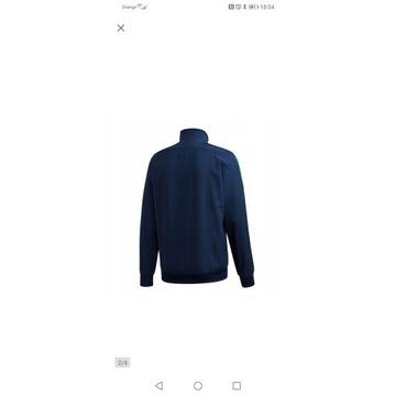 Bluza adidas Real Madryt Presentation