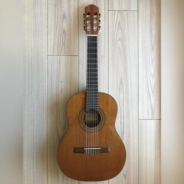 Gitara klasyczna 1/2 (połówka).
