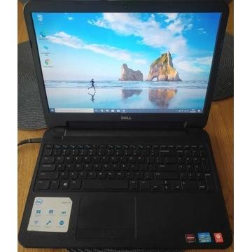 Laptop Dell Inspiron 3521 i3-3217U 4GB HDD 500GB R