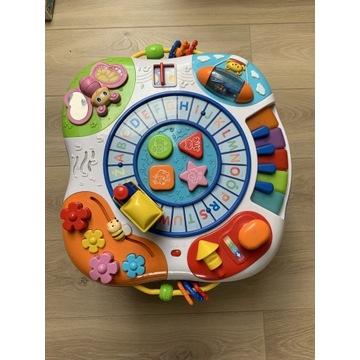 Interaktywny edukacyjny stolik Smily Play