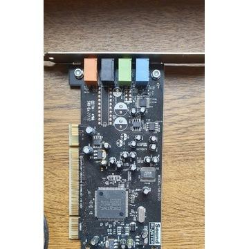 Karta Dźwiękowa Sound Blaster SB1070
