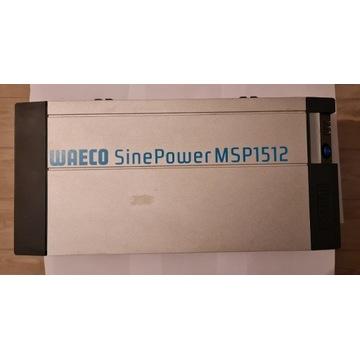 Okazja!!! Przetwornica Waeco Sinepower MSP1512.