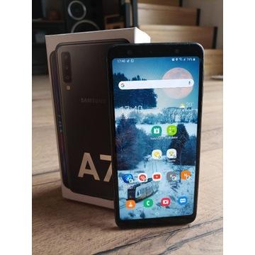Smartfon Samsung Galaxy A7