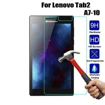 Szkło hartowane do Lenovo Tab 2 A7-10