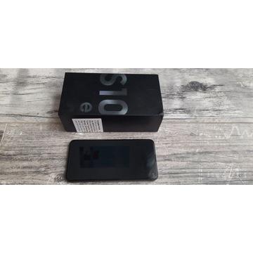 Samsung S10 e SM-G970F/DS idealny