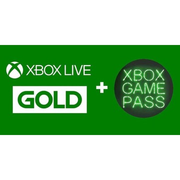 Xbox ONE | Game Pass + LIVE GOLD Ultimate | 14 DNI