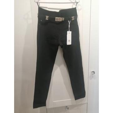 Esperanto spodnie modelujące figurę