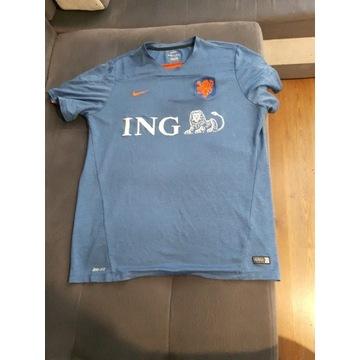 Koszulka Reprezentacja Holandii XXL