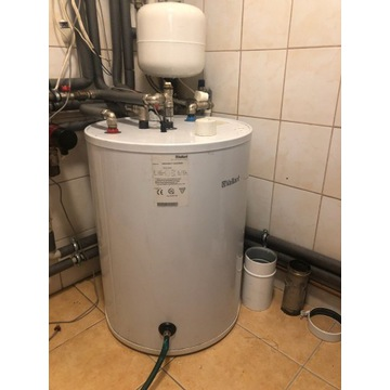 Używany zasobnik wody vaillant WIH R 120/5