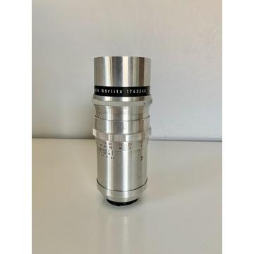 analog Primotar Meyer Optik 135mm f3,5 Exakta