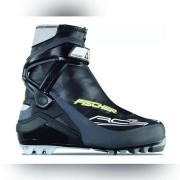 Buty do nart biegowych Salomon Pilot Wrocław Stare Miasto