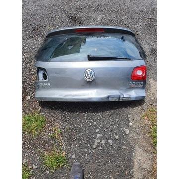 Klapa tył  VW Tiguan