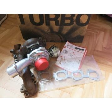 Turbospreżarka SAAB 9-3 OPEL 1.9 TID 150KM NOWA