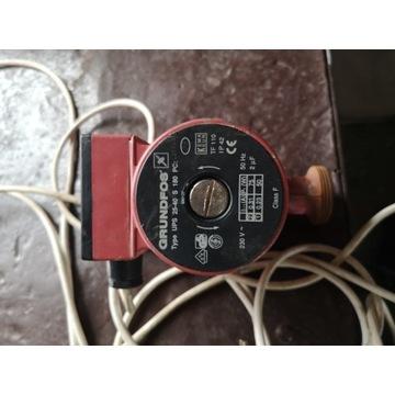 Pompa obiegowa GRUNDFOS typ UPS 25-40 S 180