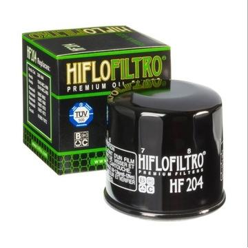 Filtr oleju HiloFiltro HF204