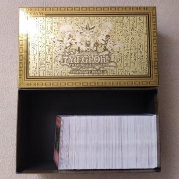 Karty Yu-Gi-Oh!